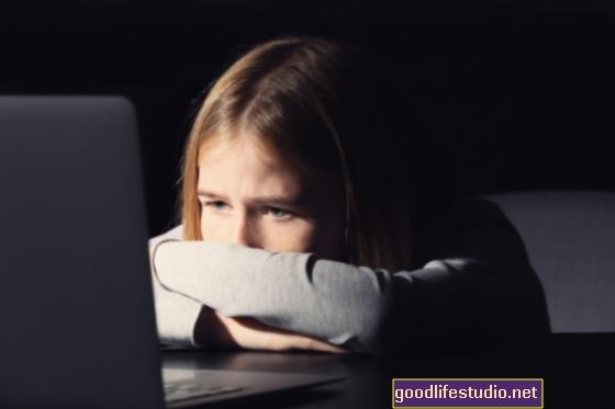 Dipendenza da Internet, depressione e adolescenti cinesi