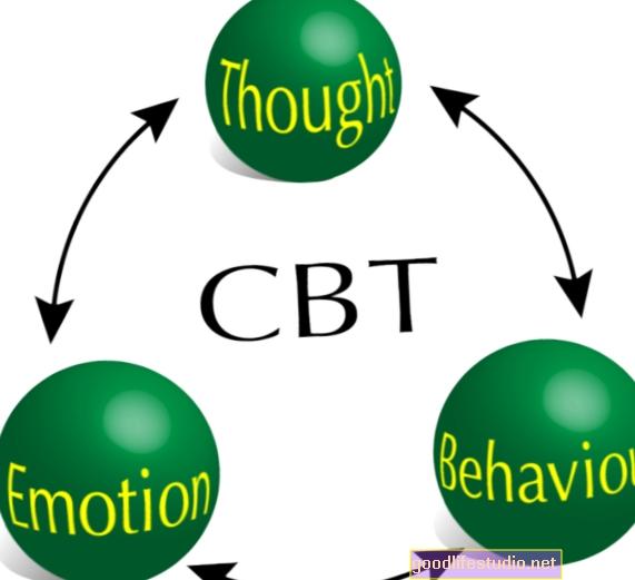 هل العلاج المعرفي السلوكي عملية احتيال وإهدار للمال؟