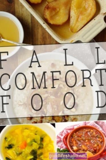 ¿La comida reconfortante está causando su depresión?
