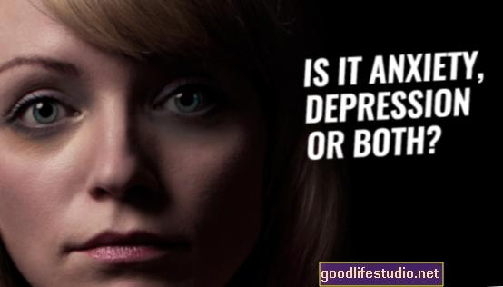 ¿Es depresión o una noche oscura del alma?