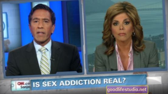 La dipendenza sessuale è reale?