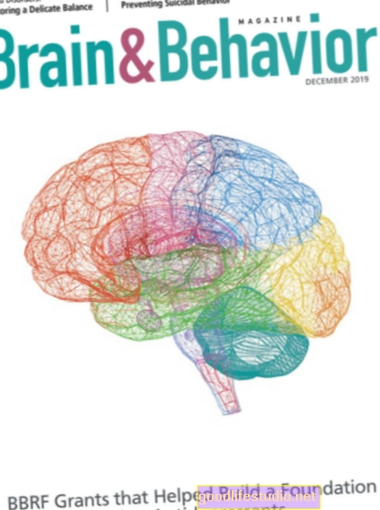 Pridružite se Zakladi za istraživanje mozga i ponašanja u DC-u 16. rujna