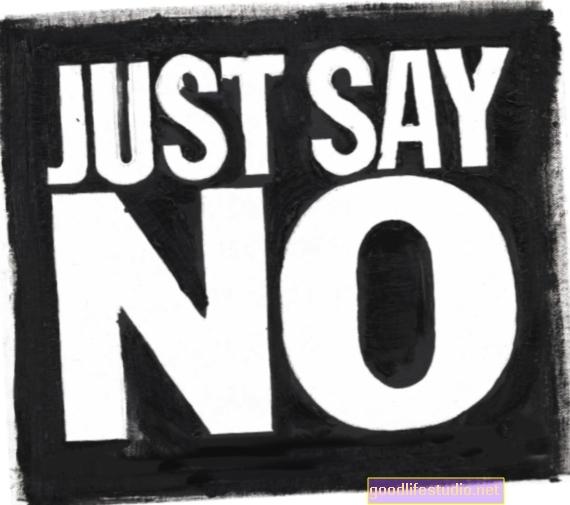 """""""Solo di no"""": si tan solo fuera tan fácil establecer límites"""