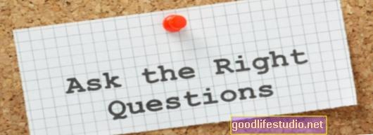 セラピストを選ぶときに尋ねる重要な質問