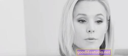 Kristen Bell: Terasa Cemas & Tertekan