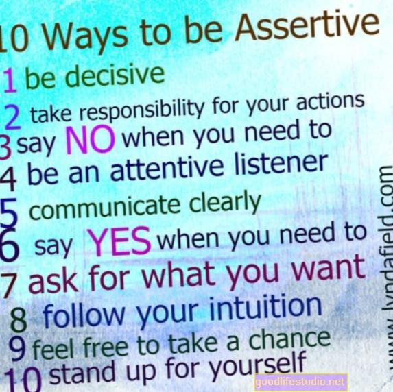Aprender a ser asertivo en lugar de pasivo-agresivo