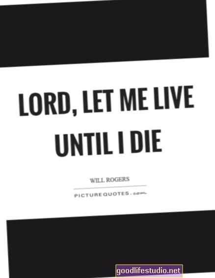 Déjame vivir hasta que muera: una entrevista con Thea Bowman