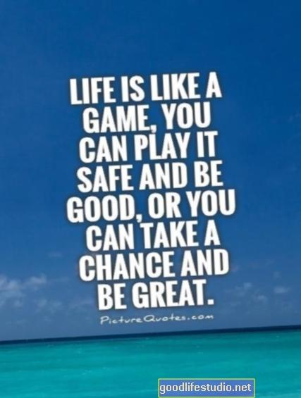 Hidup Seperti Permainan Tetris