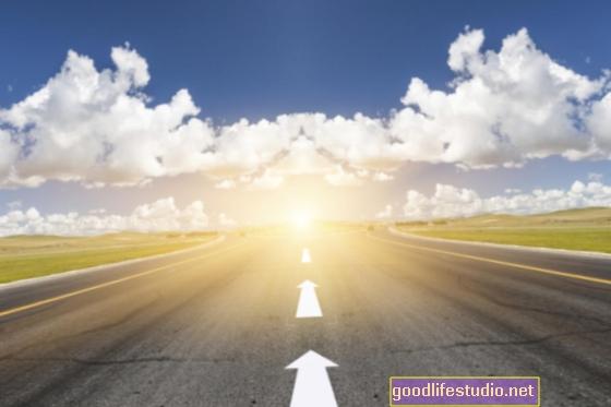Mire hacia el futuro para aliviar el estrés hoy