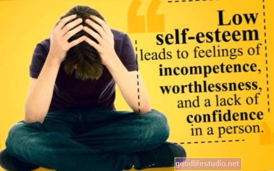 Žemas savęs vertinimas? Apsvarstykite iš tikrųjų palepinimo savimi naudą