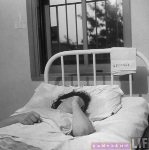 मैसाचुसेट्स मनोरोग मरीजों को ताजा हवा का अधिकार मिलता है
