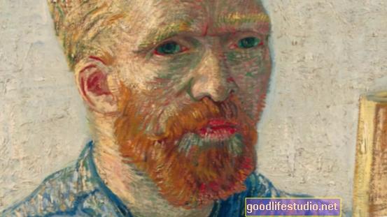 Quizás Vincent van Gogh no tenía trastorno bipolar o esquizofrenia después de todo
