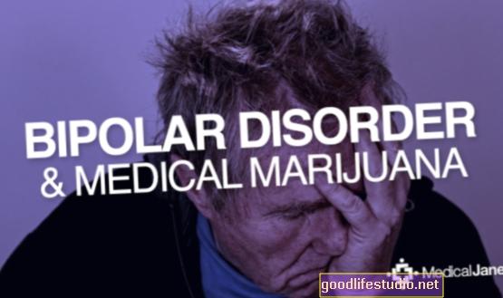 Marijuana medica per depressione, disturbo bipolare, ansia e malattie mentali: può essere d'aiuto?