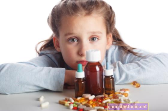 Лікування дітей неперевіреними препаратами