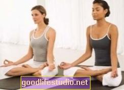 Meditace pro pomalé studenty
