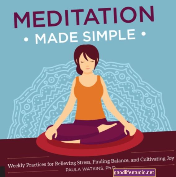 Jednostavna meditacija