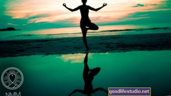 Meditacijos apie jogą ir dar daugiau
