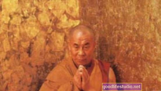Garīgais diegs: cik meditācija ir kā zobu tīrīšana