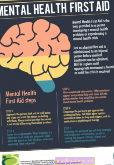 Mes de la salud mental: 9 mitos sobre la terapia y las enfermedades mentales