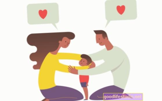 Autocompasión consciente y paternidad