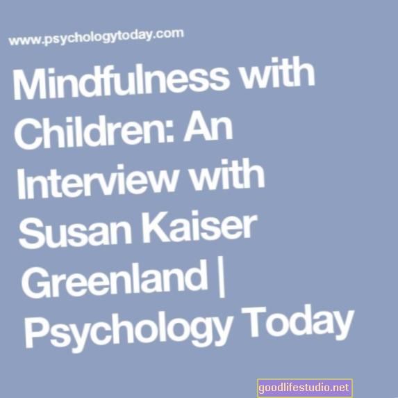 Consapevolezza e psicoterapia: un'intervista con il dottor Elisha Goldstein