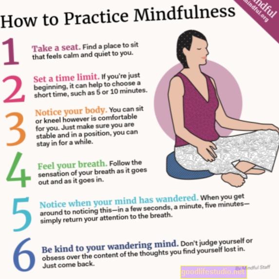 Pratiche di consapevolezza per migliorare la salute e la felicità
