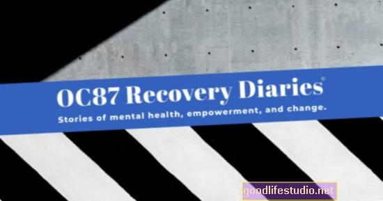 #MindOurFuture: Podělte se o svůj příběh o duševním zdraví