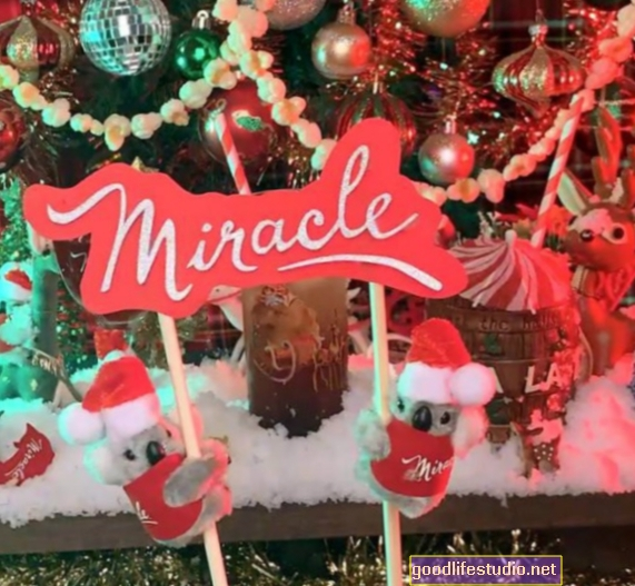 Miracle on 38th Street: Micro-Changes & Majestic Moments in a Philadelphia Cab