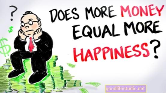 Wang = Kebahagiaan, Tetapi Ada Tangkap