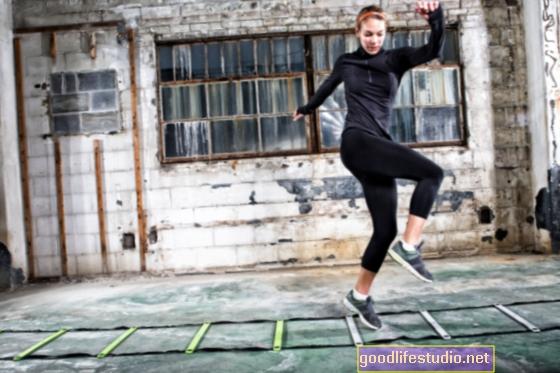 Zene sebesség és testmozgás