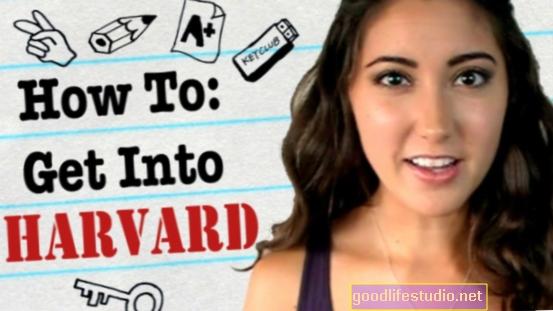 ¿Necesitas ingresar a la universidad? ¡Prueba el TDAH!