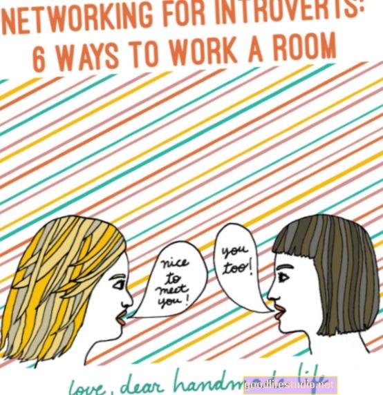 Redes para introvertidos: 4 secretos para conocer gente nueva