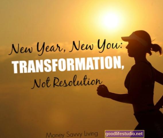 Nova godina, nova ti?