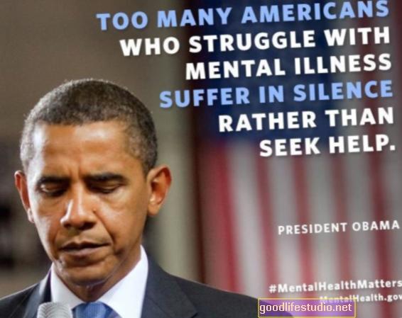 Reglas de Obama para la paridad en salud mental emitidas