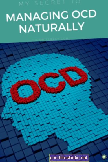 Bí mật nhỏ của OCD