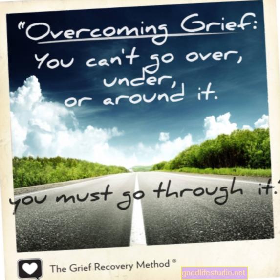 Superar el dolor