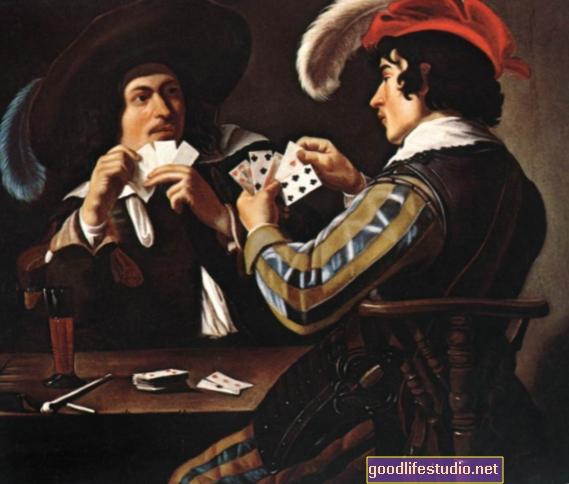 Malování a hraní deskových her uvolňuje oxytocin