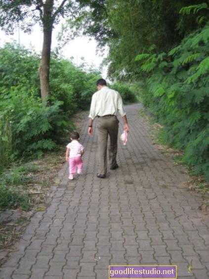 Roditeljstvo: važnost očekivanja