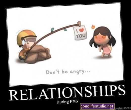 PMS & Hubungan
