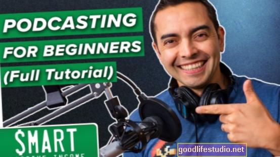 Podcast: ¿Cómo se puede detener la sobrealimentación emocional?