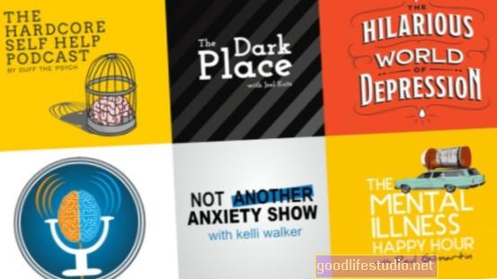 Podcast: la malattia mentale è un disturbo inventato?