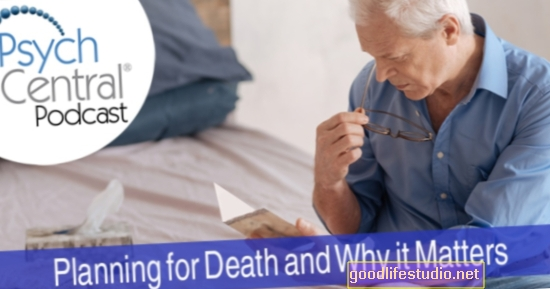 Podcast: Planificación para la muerte y por qué es importante