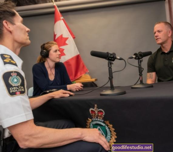Podcast: Oficiales de policía y sus interacciones con los enfermos mentales