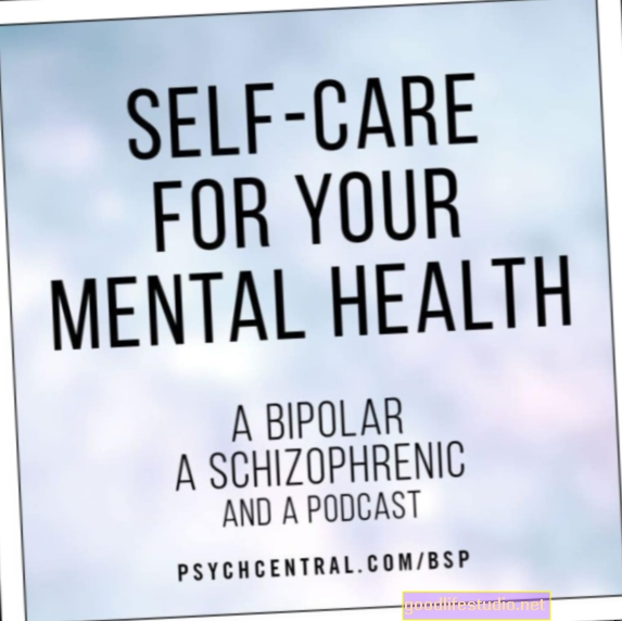 Podcast: Öngondozása a mentális egészségének