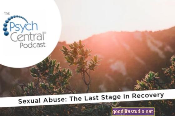 Podcast: Abuso sexual: la última etapa de la recuperación