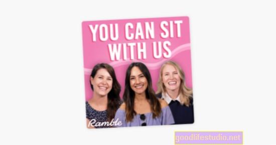 Podcast: La aplicación Sit With Us: Frenar el acoso escolar