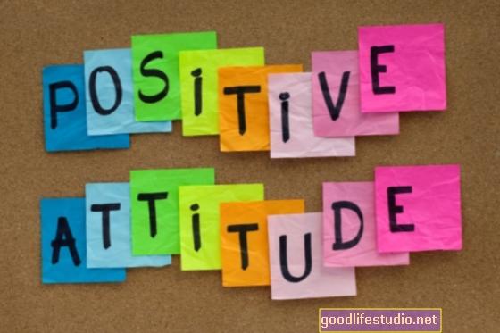 Sikap positif dan kadar gula darah yang konsisten membantu anda mengekalkan ketetapan anda