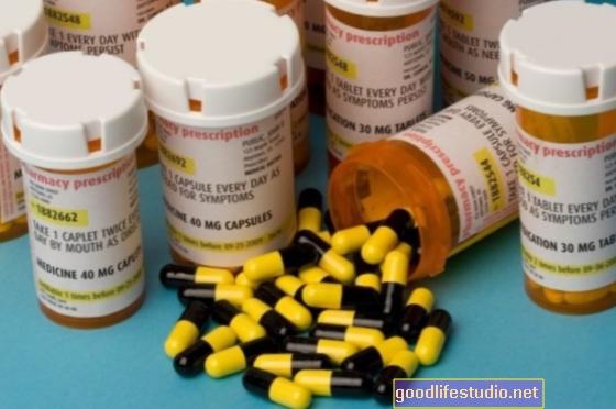 Наркоманія, що відпускається за рецептом: законна, але дуже ризикована