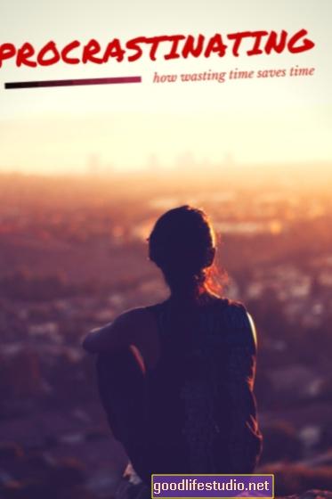 Прокрастинація та витрата часу: як загартувати мотивацію, засновану на страху