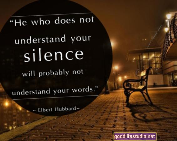 Relaciones: cuando el silencio es dorado